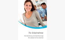 Broschüre - Betriebliche Altersversorgung Arbeitnehmer