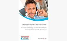 Broschüre - Gesellschafter Geschäftsführer